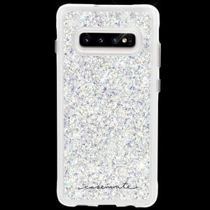 Case-mate twinkle case Samsung S10+